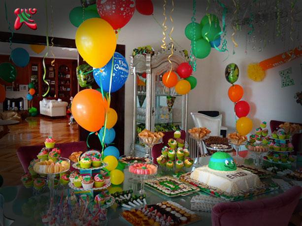 Decoraciones con globos para cumplea os diferentes opciones - Sorpresa cumpleanos amiga ...