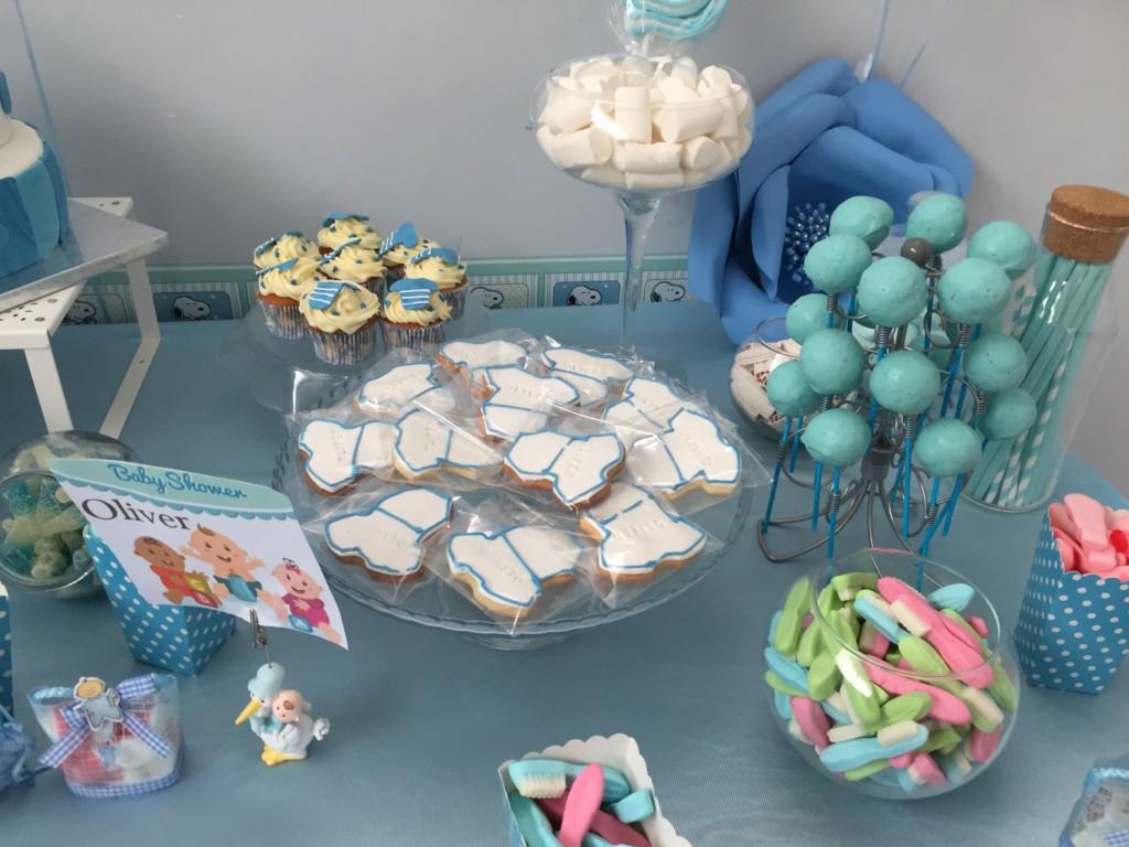 Candy bar madrid mesas dulces tartas de fondant decoraci n de mesa - Decorar bar barato ...