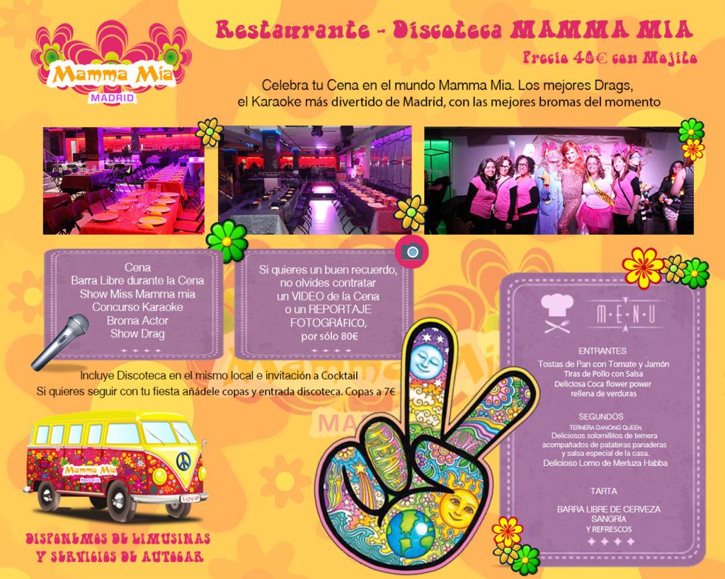 Celebrar Cumpleanos Adultos Restaurantes Actores Catering Bromas - Celebracion-cumpleaos-adultos
