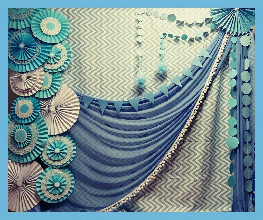 Decoraciones latinas barcelona baby shower candy bar - Baby spa barcelona ...