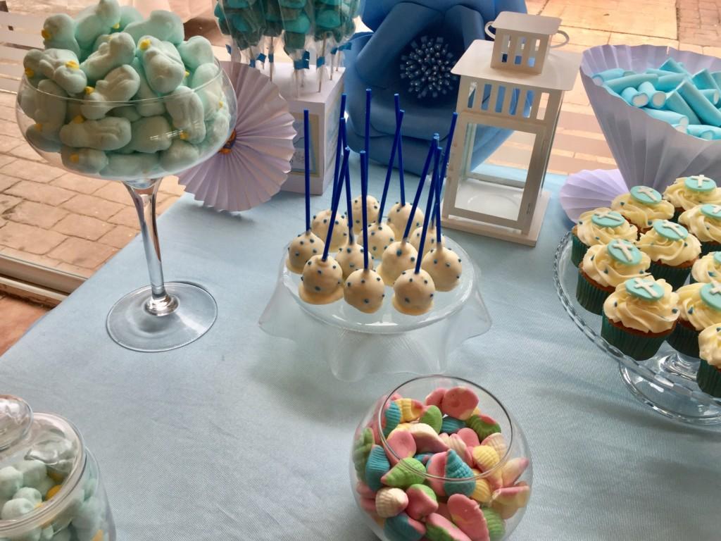Candy Bar Madrid Mesas Dulces Tartas De Fondant Decoración De Mesa